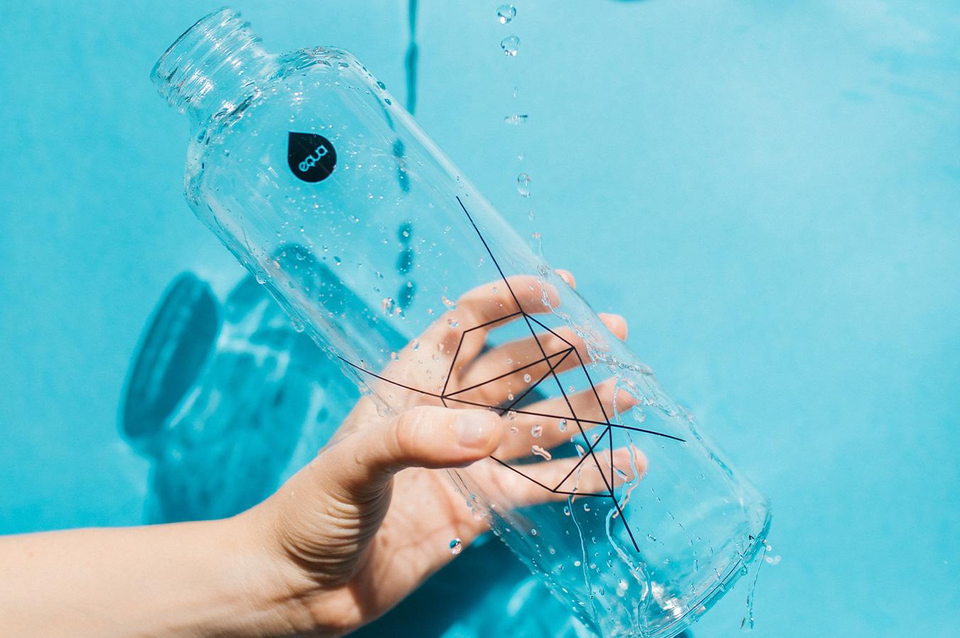 Vědomá spotřeba vody