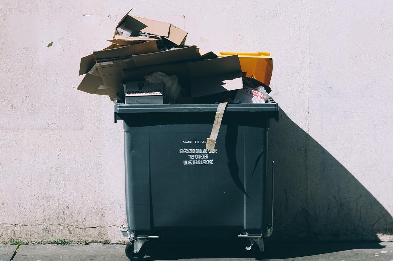 Jak správně třídit odpad aneb pravdy a mýty o recyklování