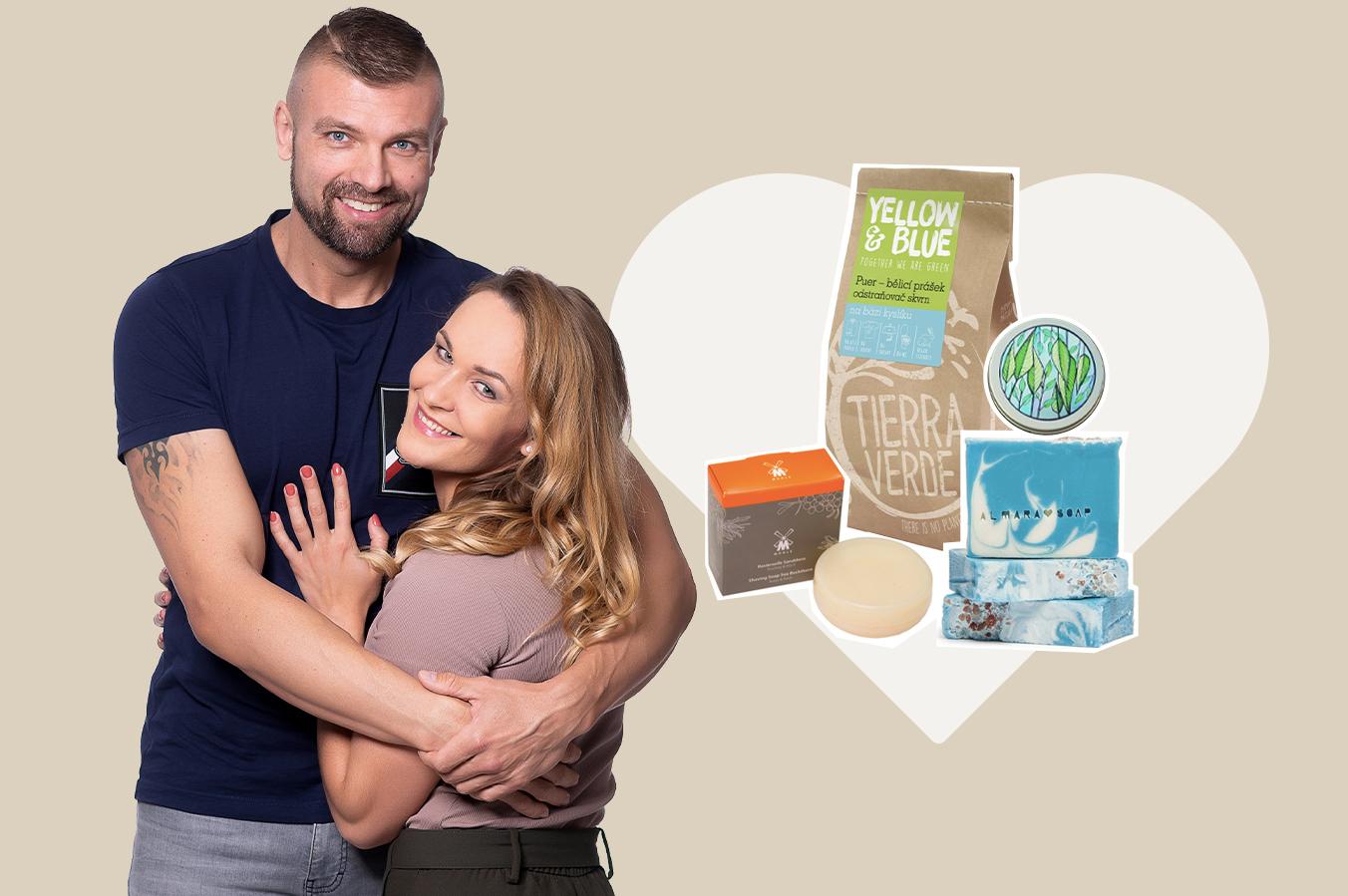 Jak přimět svého partnera kekologičtějšímu způsobu života