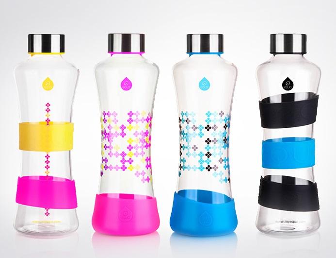 Zdravé láhve na pití