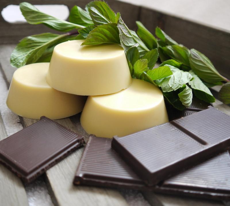 Tělová másla a oleje