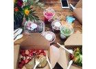 Kompostovatelné nádobí