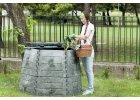 Zahradní kompostéry