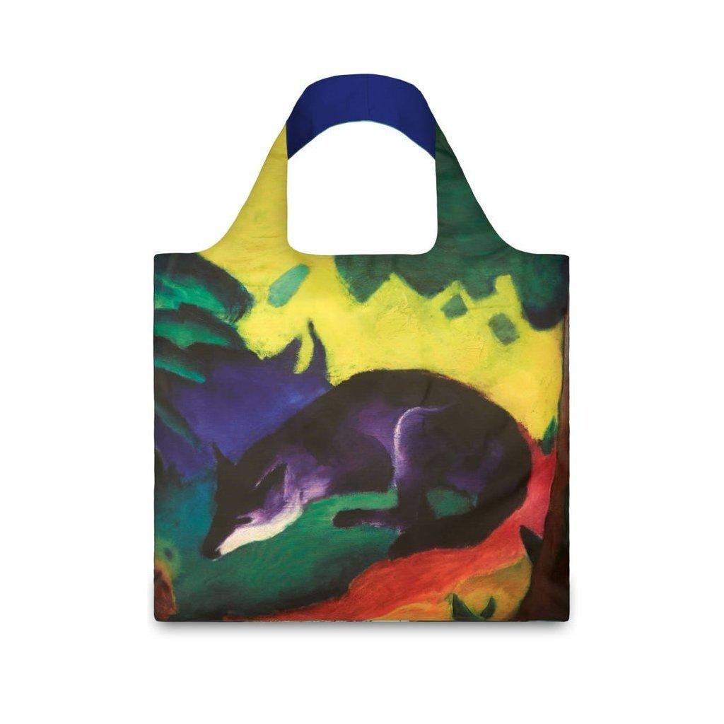 9859 museum marc blue fox bag