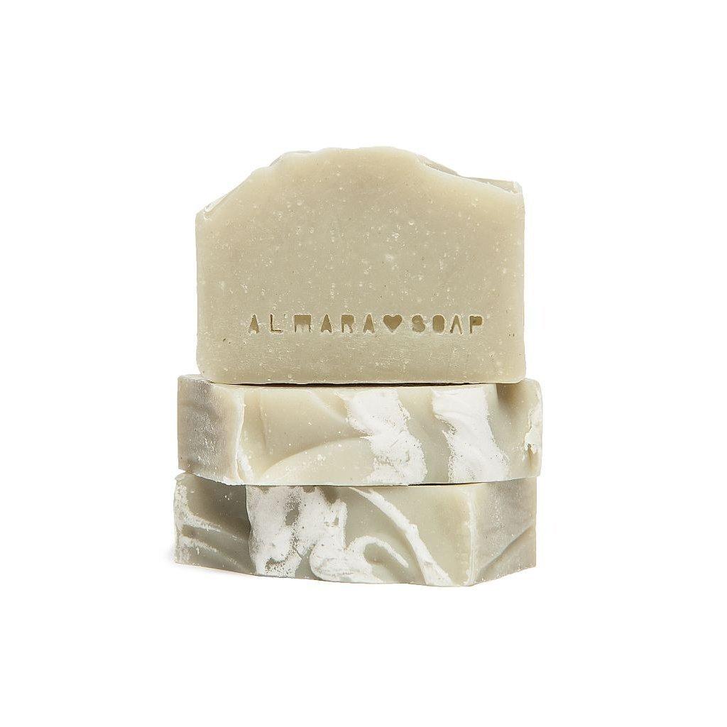 Almara Soap, Konopné mýdlo, 90g