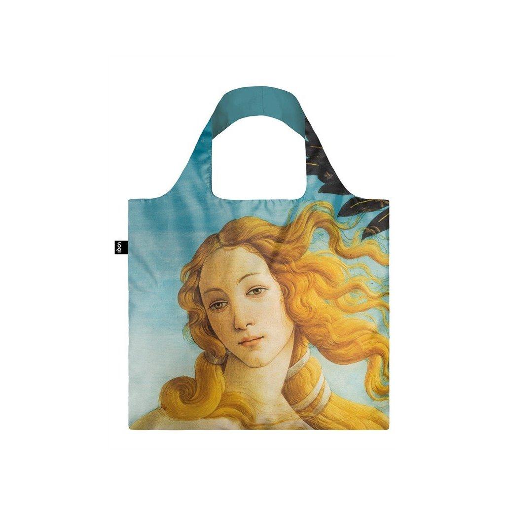 Loqi taška museum, Botticelli - The Birth Of Venus