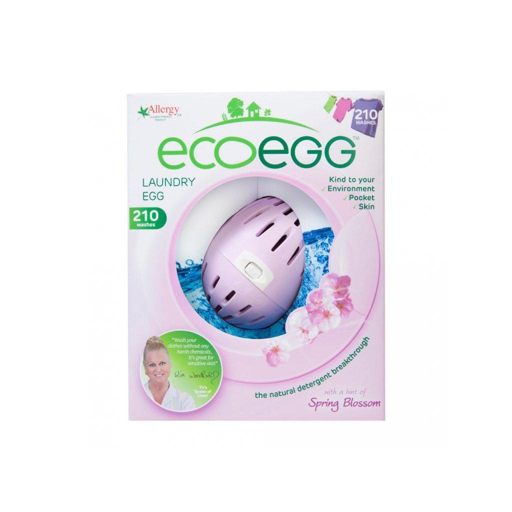 Ecoegg, Náplň do pracího vajíčka - Levandule, 54 praní