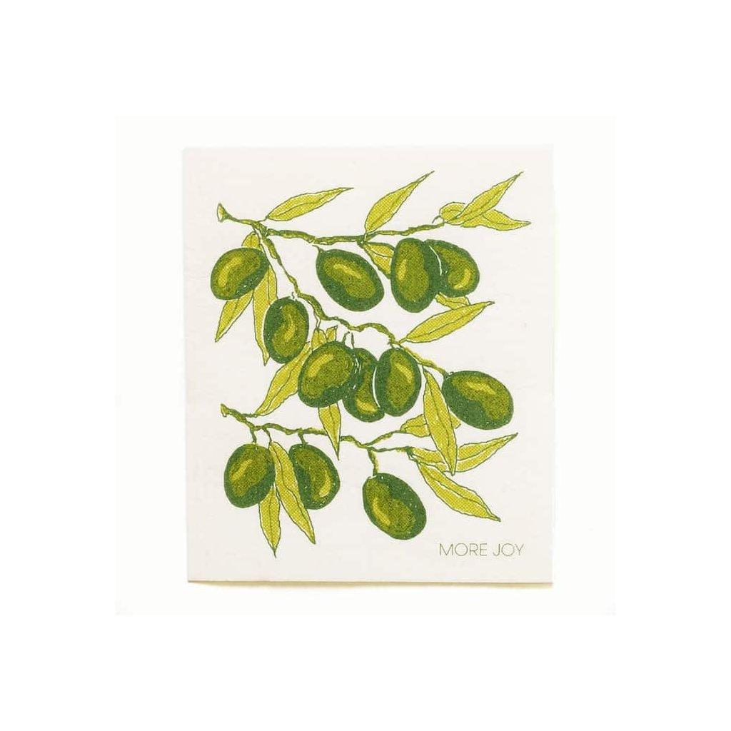 olivy utierka
