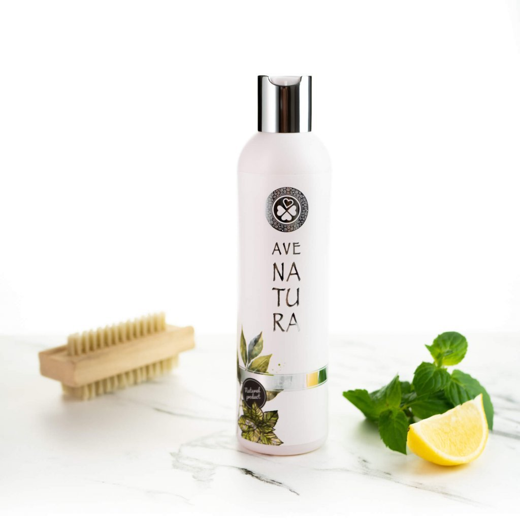 ave natura cleaner 1