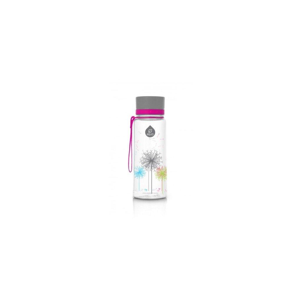 EQUA, Plastová láhev - Dandelion, 400ml