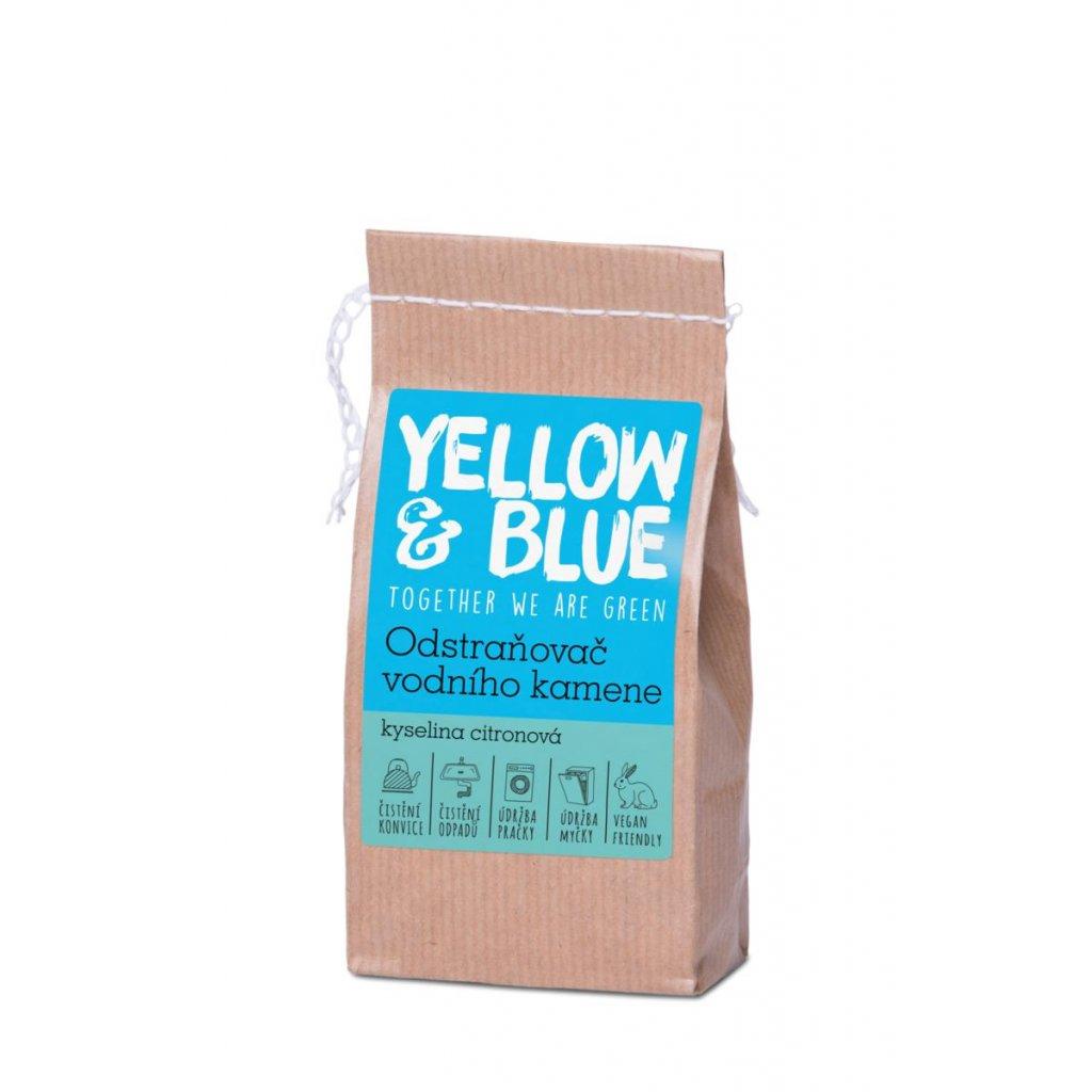 Tierra Verde, Odstraňovač vodního kamene - 250g