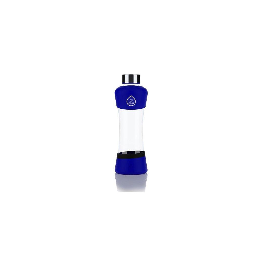 EQUA, Skleněná láhev - Active, 550ml