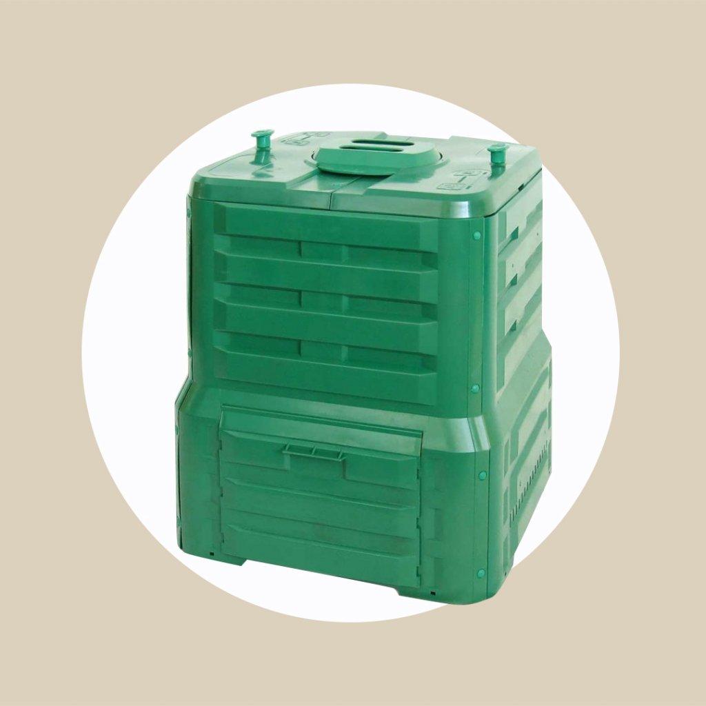 JRK 290 PROFI zelený
