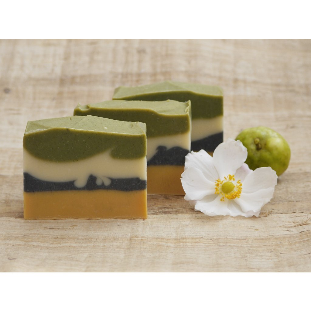 mýdlo fresh aiar 3