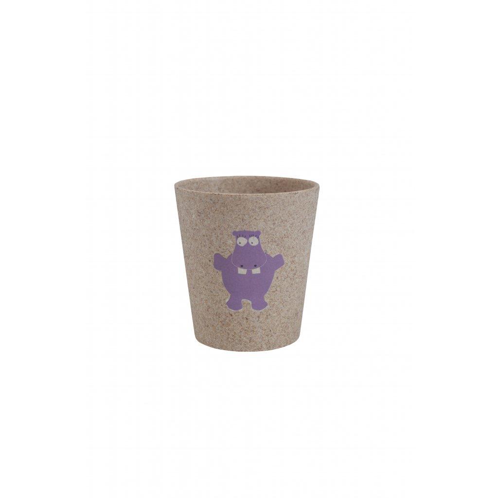 Hippo Cup Hi Res Contour