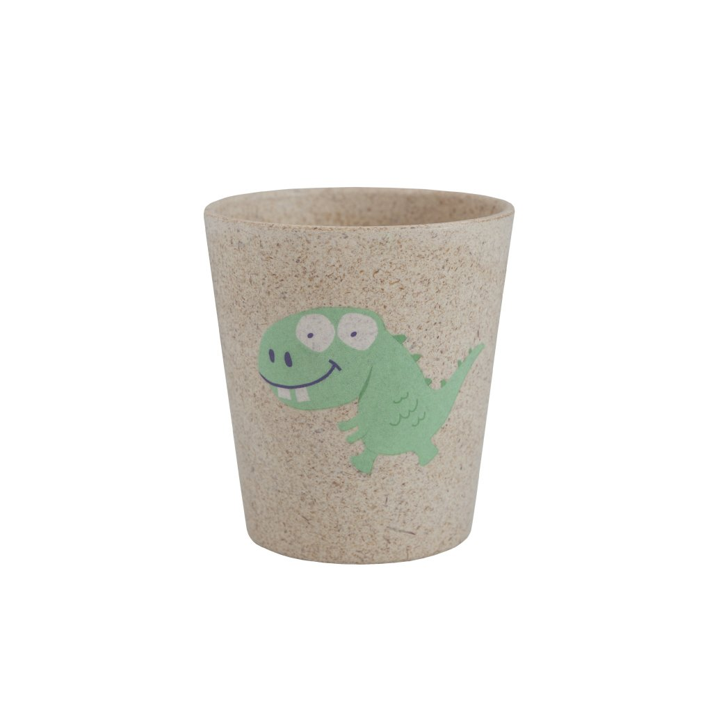 Dino Cup Hi Res Contour