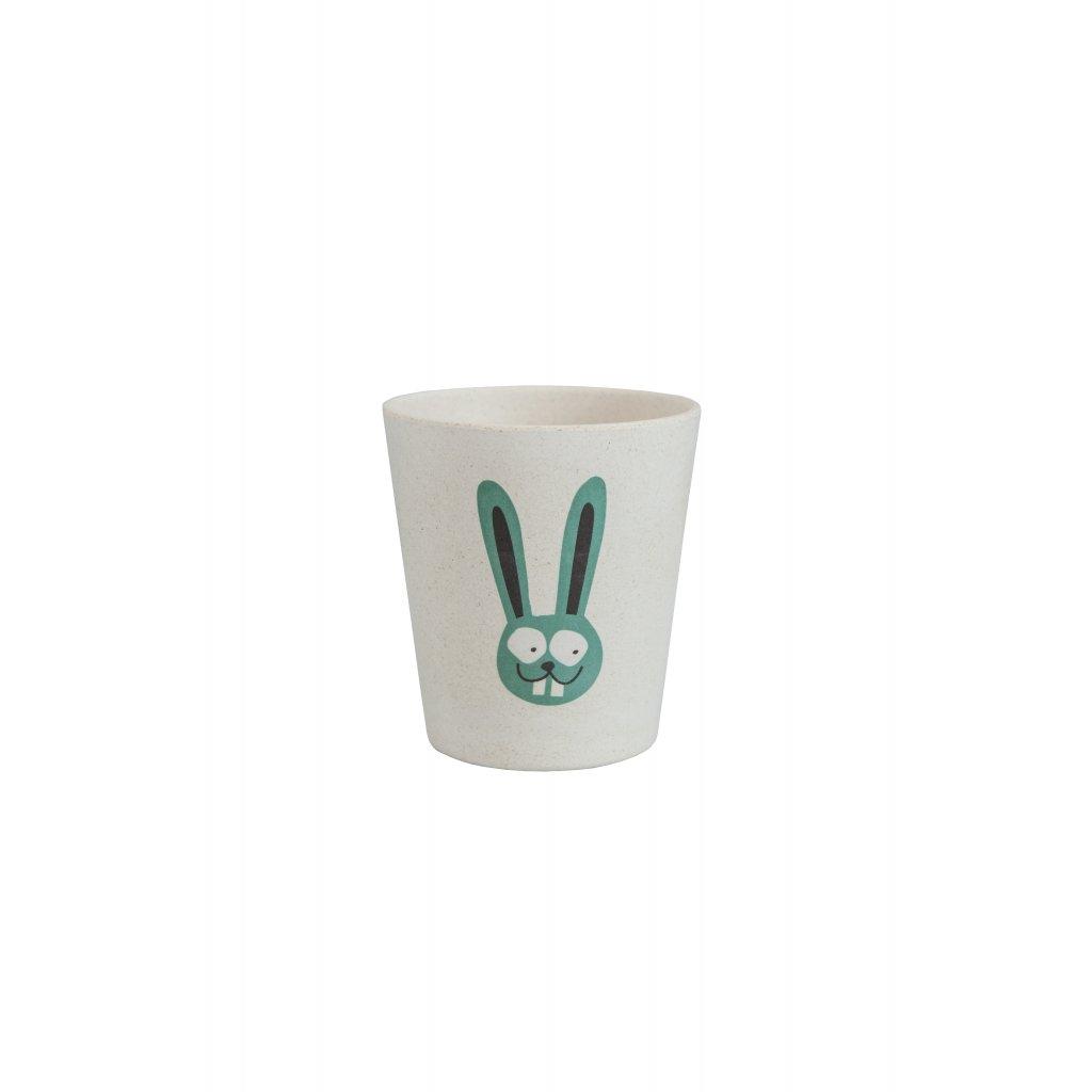 Bunny Cup Hi Res Contour