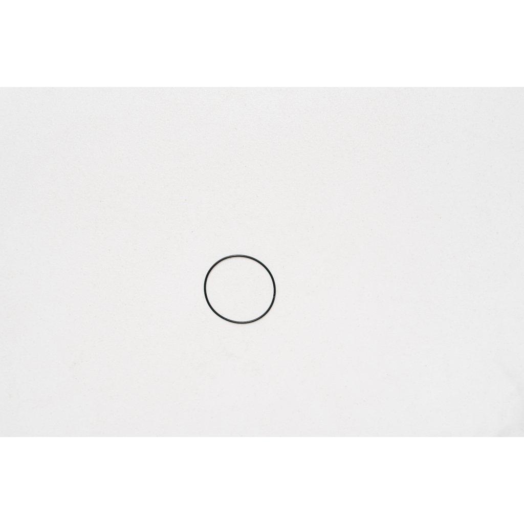 WayCap, Gumové těsnění- slabší prům. 2,5cm