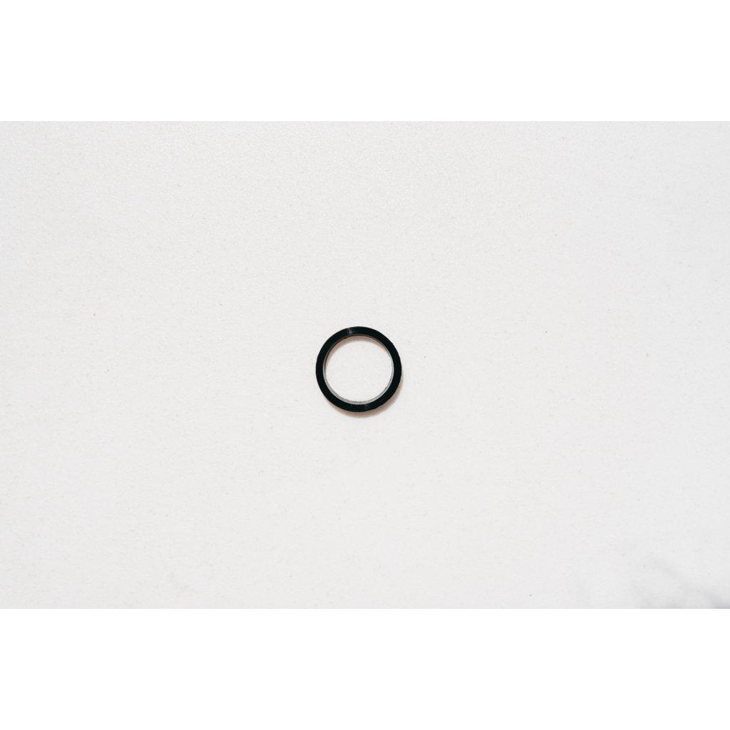 WayCap, Gumové těsnění- silnější, prům. 2 cm