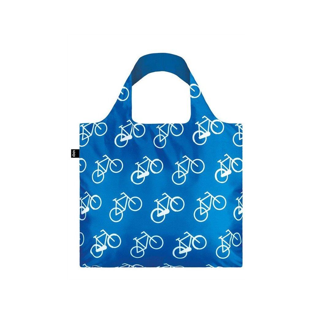 LOQI, Nákupní taška - Travel Bikes