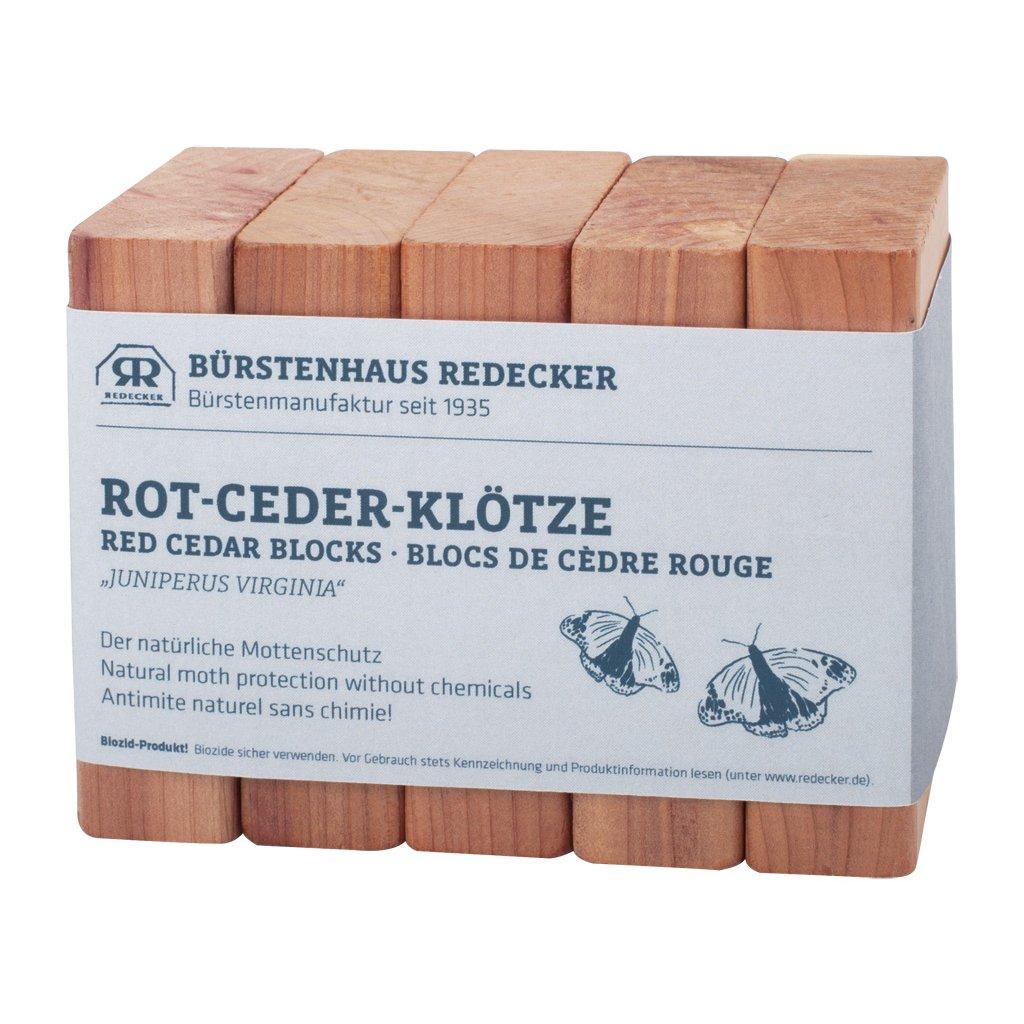 Redecker, Šplalíčky proti šatním molům
