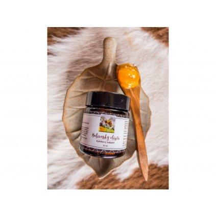 U šťastnej včely, Beliansky elixír - bylinkový balzám, 30ml