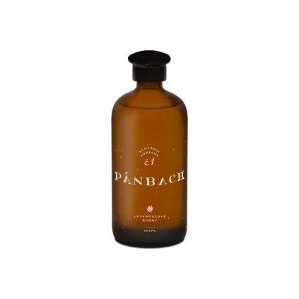 PÁNBACH, Prací gel - Levandule, 500ml