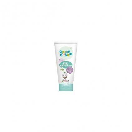 Good Bubble, Dětský hydratační krém bez vůně - 200 ml