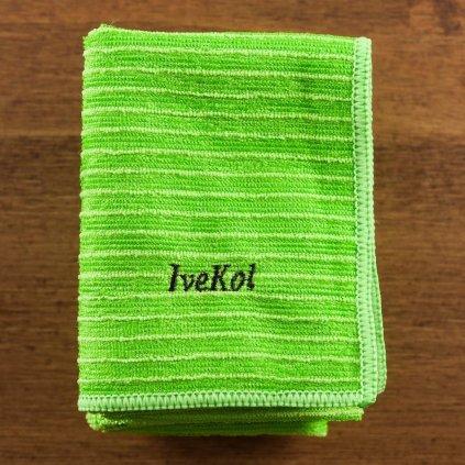 IveKol, Utěrka na podlahy - Patrícia, 60x50cm