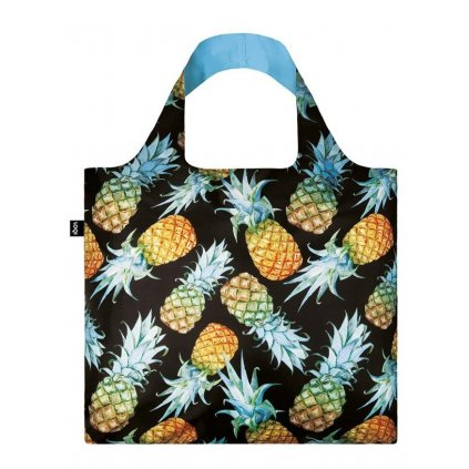 LOQI taška Juicy Pineapples