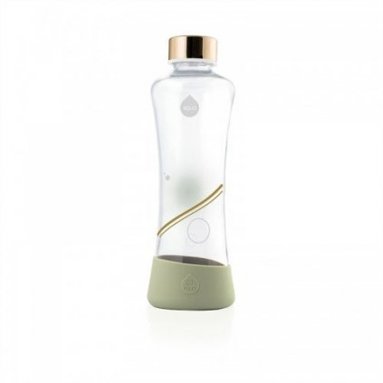 Equa Metallic Gold, 550ml