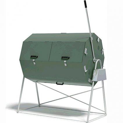 Rotační kompostér Jora JK 400