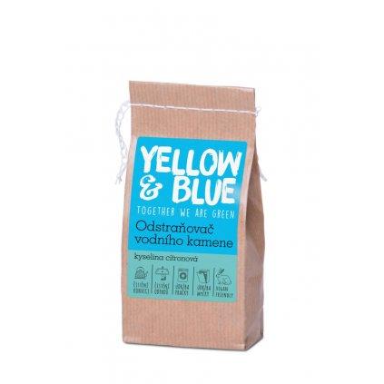 Tierra Verde, Odstraňovač vodního kamene (kyselina citronová) - 250g