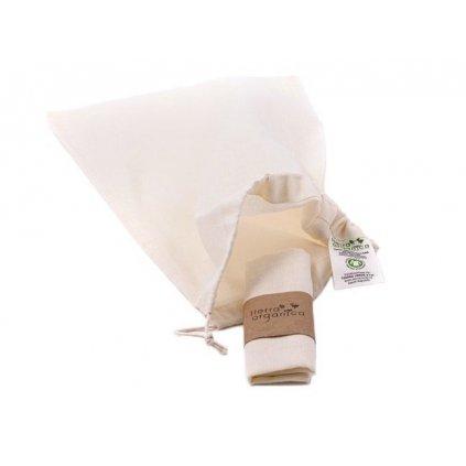 Plátěný sáček - malý