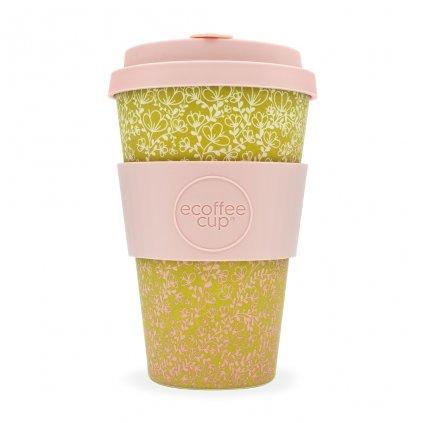 Ecoffee, Bambusový hrnek - Miscoso Primo, 400 ml
