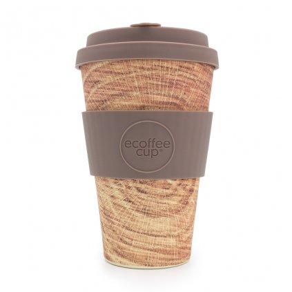 Ecoffee, Bambusový hrnek - Jack O'Toole, 400 ml