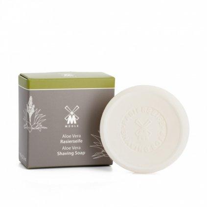 muhle mydlo na holeni aloe vera 65g original (1)