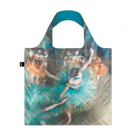 LOQI museum degas swaying dancer bag