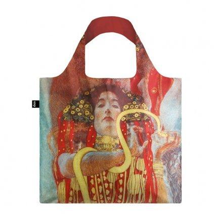 LOQI museum klimt hygieia bag