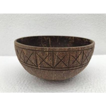 Kokosová miska PANAMA - 13cm