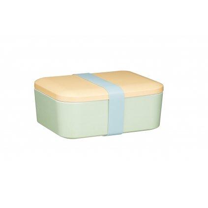 Bambusový box na svačinu - 1L