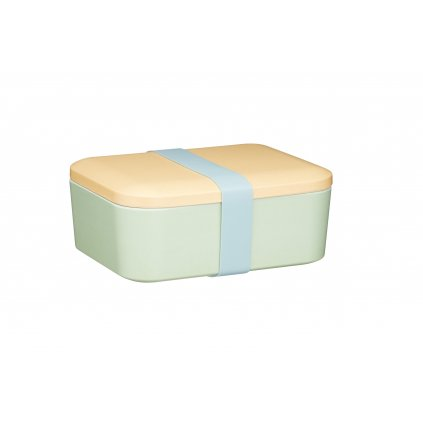 KitchenCraft, Bambusový box na svačinu - 1L