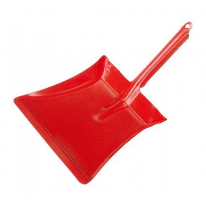Dětská lopatka - červená