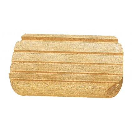 Redecker, Mýdlenka z bukového dřeva