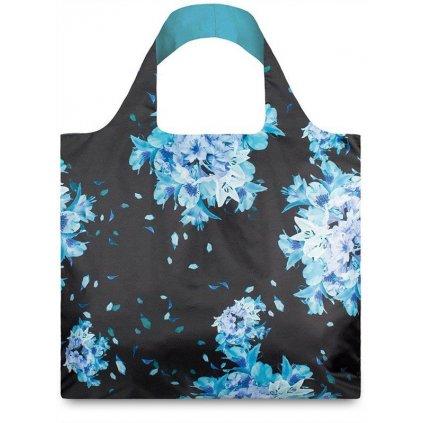 LOQI, Nákupní taška - Shinpei Naito, Flower Bomb