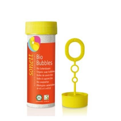 60717 Bio Bublifuk 45ml Sonett