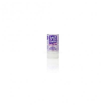 Crystal Spring, Přírodní krystalový deodorant pro děti - 90g