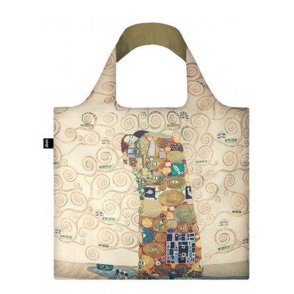 LOQI, Nákupní taška - Klimt, The Fulfilment