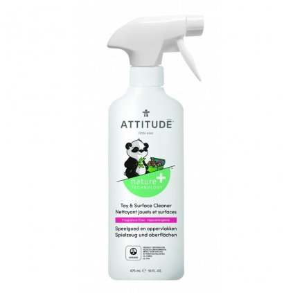 attitude toy surface cleaner
