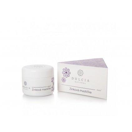 Dulcia, Zinková mast 30 ml